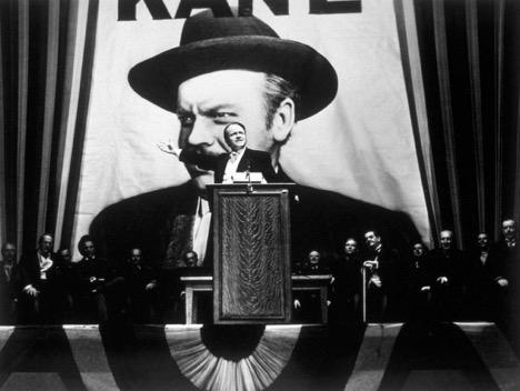 Citizen Kane (1941).
