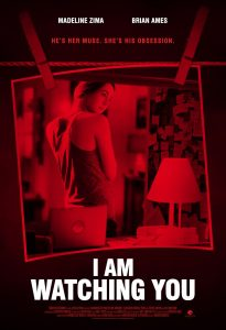 I_am_Watching_You_poster