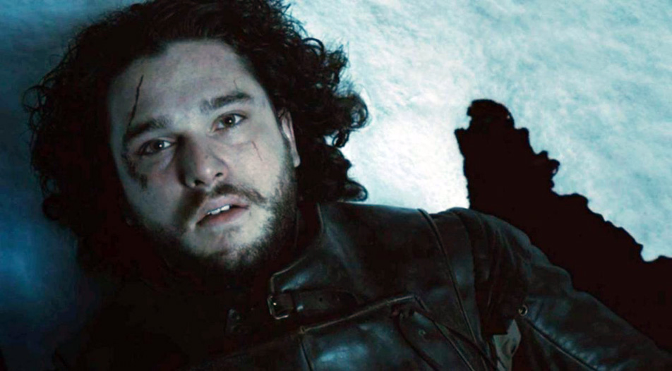 Jon Snow in Game of Thrones. Photo courtesy: HBO