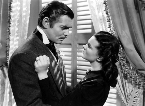 Gone With the Wind (1939). Photo courtesy: MGM