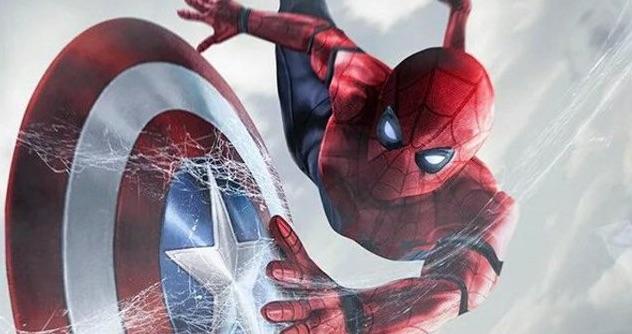 spiderman-civil-war-captain-america