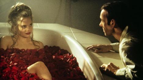 American Beauty (1999) Photo courtesy: DreamWorks