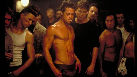 Fight Club (1999) Photo courtesy: 20th Century Fox