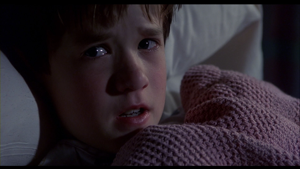 The Sixth Sense (1999) Photo courtesy: Disney