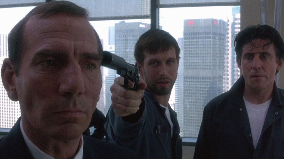 The Usual Suspects (1995) Photo courtesy: Gramercy Pictures