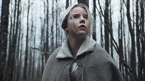 So. Scary. The Witch, 2016 Photo courtesy: A24