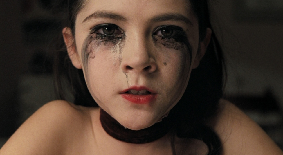 File under: avoid hurt feelings at all cost. Orphan (2009) Photo courtesy: Warner Bros.