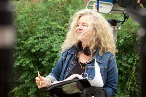 Writer/director Patricia Rozema