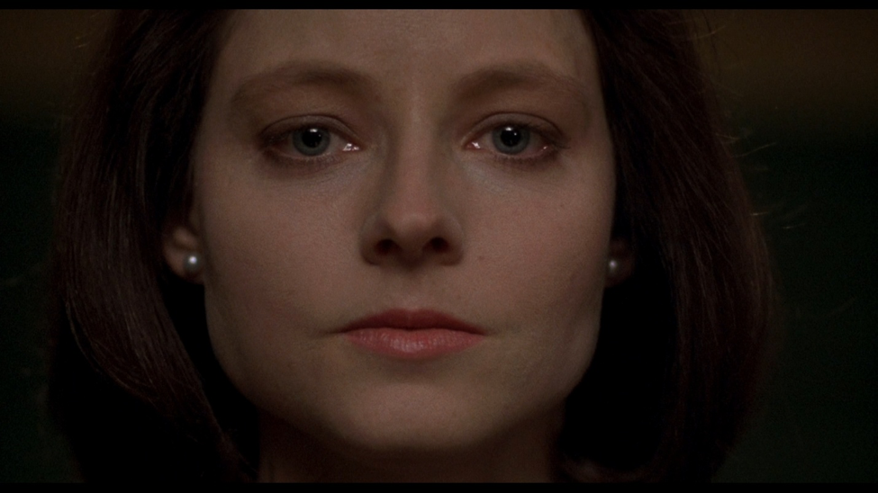 Silence of the Lambs (1991) Photo courtesy: Orion Pictures