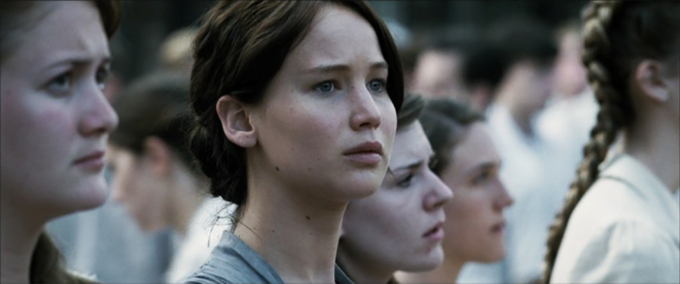 Hunger Games (2012) Photo courtesy: Lionsgate