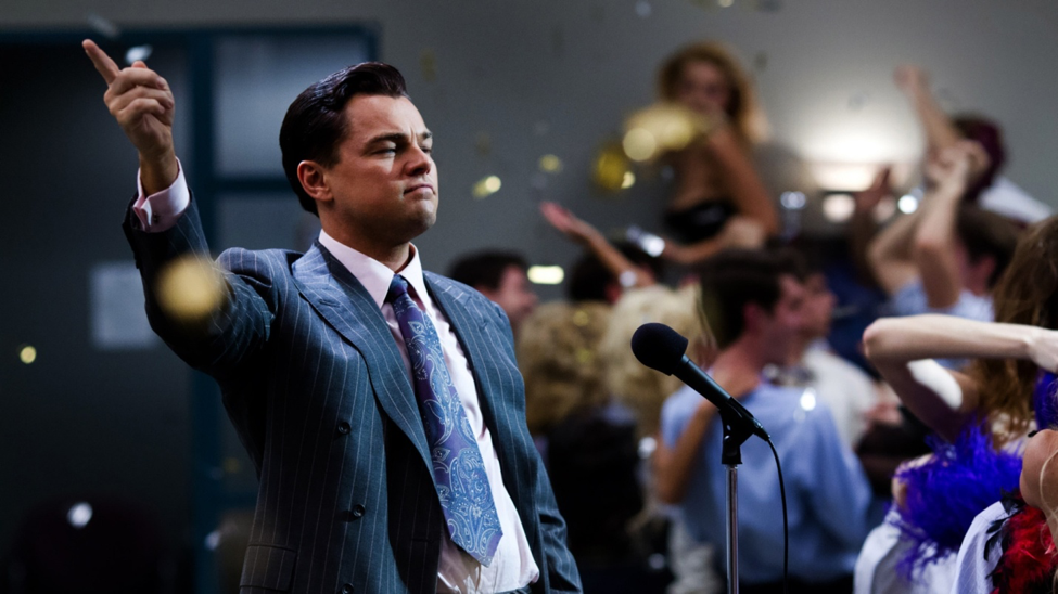 The Wolf Of Wall Street (2013) Photo courtesy: Paramount