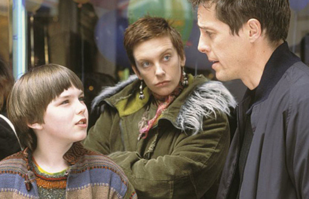 About a Boy (2002) Photo courtesy: Universal Pictures