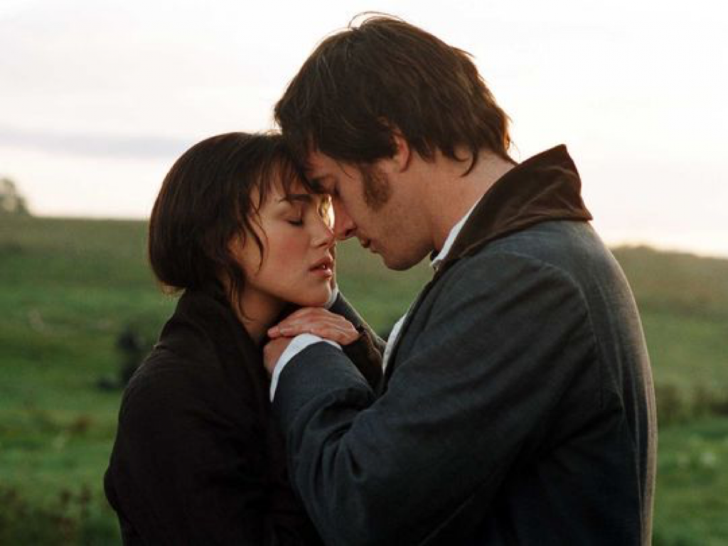Pride and Prejudice (2005) Photo courtesy: Universal Pictures