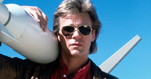 Old MacGyver. Photo Courtesy: CBS