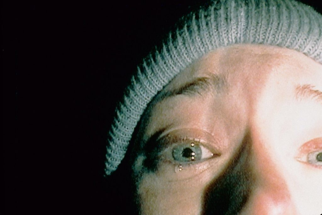 The Blair Witch Project (1999) Photo courtesy: Artisan Entertainment