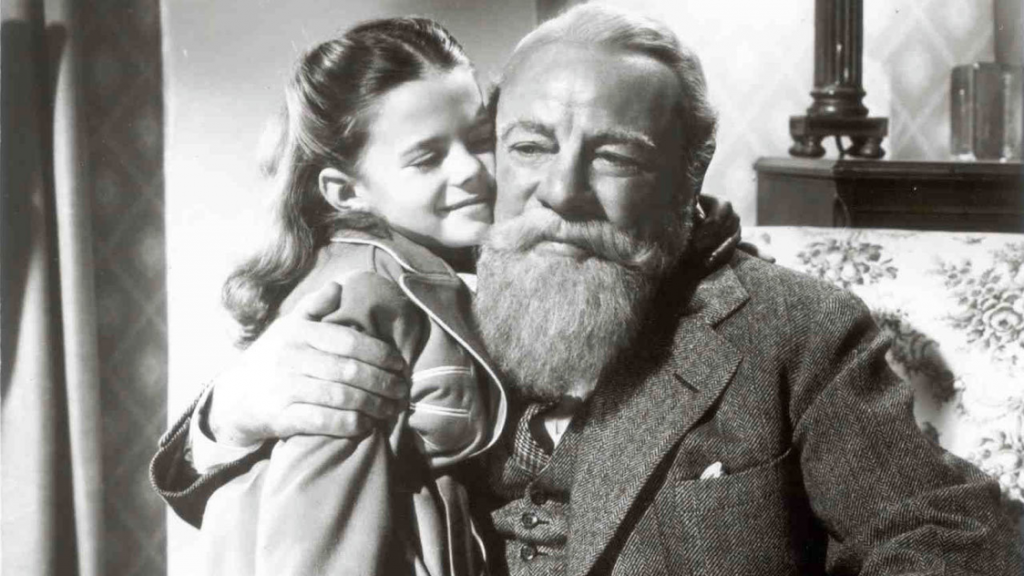 Written and directed by George Seaton, Miracle on 34th Street is an American classic. Photo Courtesy: Twentieth Century Fox
