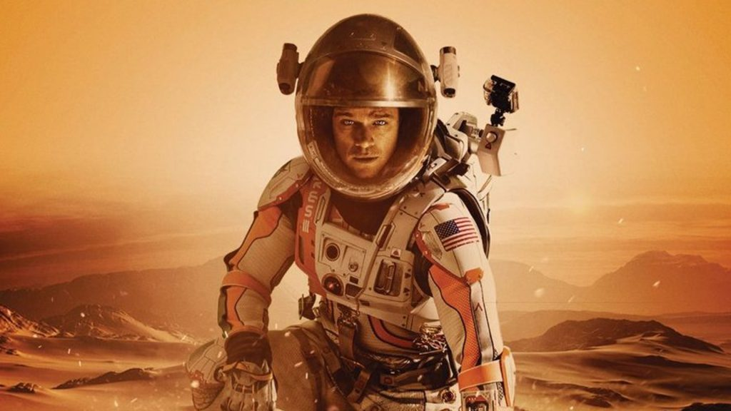 astronaut trapped in space movie - photo #36