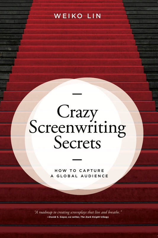 Crazy Screenwriting Secrets